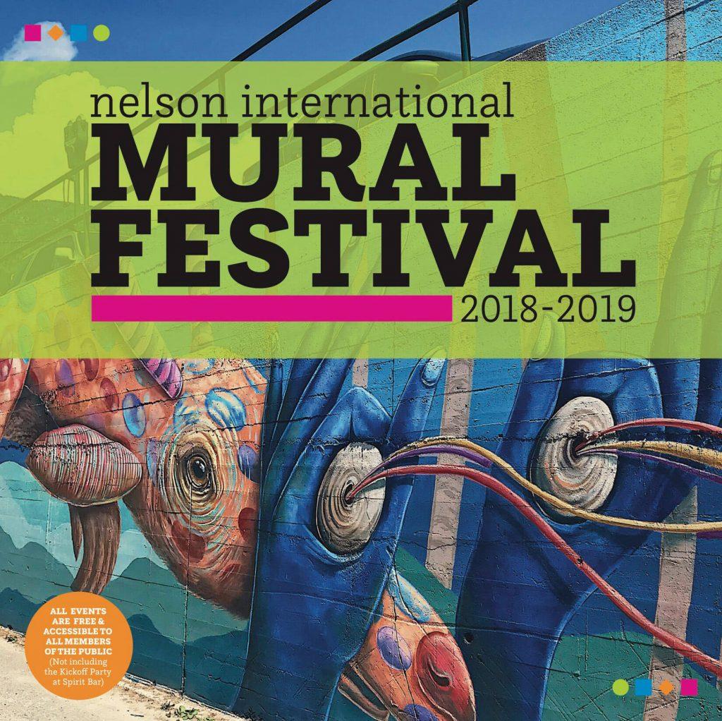 Mural Street Art Festival