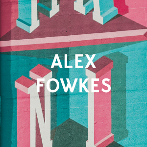 Alex Fowkes Artist
