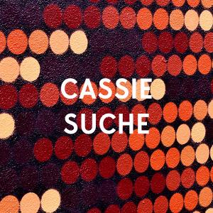 Cassie Suche Art