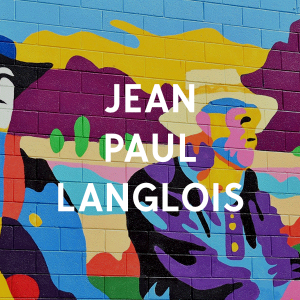 Jean Paul Langlois Art