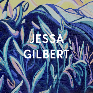 Jessa Gilbert Artist