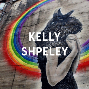 Kelly Shpeley Mural