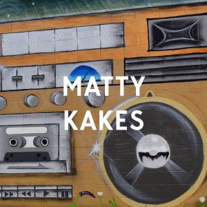 Matty Kakes Art