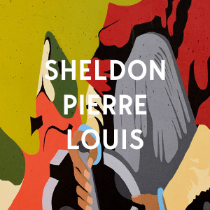 Sheldon Pierre Louis Mural