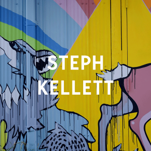Steph Kellett Art
