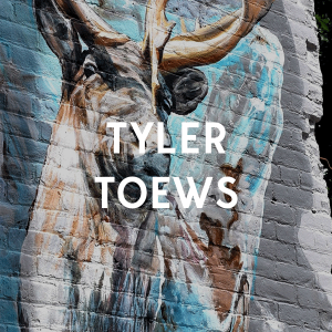 Tyler Toews Canadian Murals
