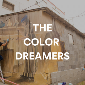 The Color Dreamers