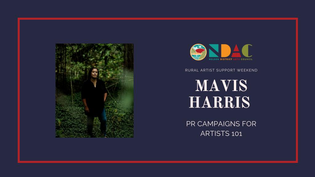 Mavis Harris Workshop